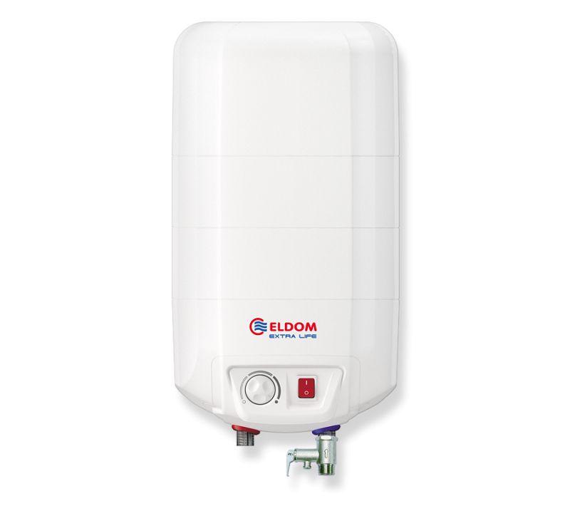 keukenboiler  15 liter  2 kw  voor boven het aanrecht