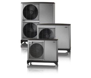 Nibe Energiesystemen Nibe F2040 warmtepomp