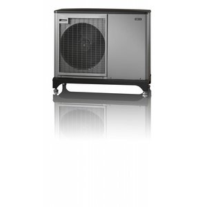 Nibe Energiesystemen F2040 modulerend monoblock