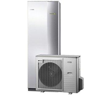 Nibe Energiesystemen Systeempakket 1 (3 tot 7 kW)