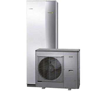 Nibe Energiesystemen Systeempakket 2 (5 tot 10 kW)