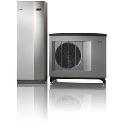 Duurzaam verwarmingssysteem en componenten