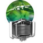 Besparingen op de verwarming en tapwater