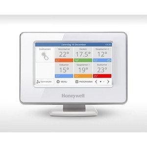Honeywell EVOHOME connect pakket Aan/Uit