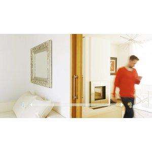 Honeywell EVOHOME multizone regelset voor vloerverwarming