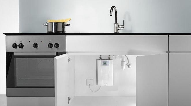 elektrische instantheater cfx u funktronic mps de groene. Black Bedroom Furniture Sets. Home Design Ideas
