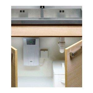 Clage Elektrische instantheater CEX-U electronic MPS Onderbouw