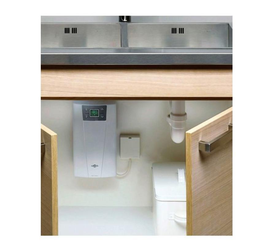 Elektrische doorstromer CEX-U electronic MPS Onderbouw