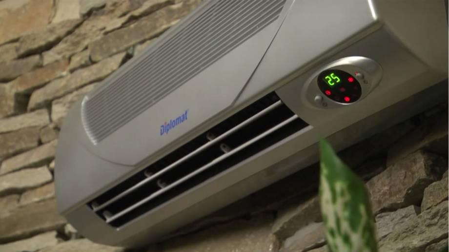 Keramische kachel met ventilator - De Groene Hoed Duurzaam