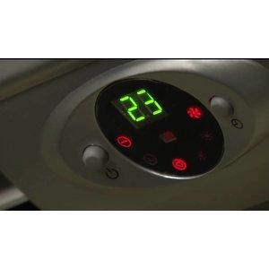 Diplomat Quality of Life Keramische wandkachel met ventilator KPT 6003