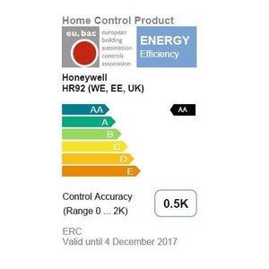 Honeywell EvoHome 4x radiatorregelaar
