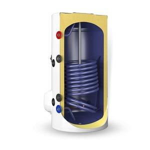 ELDOM Green Line Losstaande boilervat 150 Liter met 1 warmtewisselaar