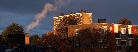 Nieuwe subsidie voor duurzame energie in huis