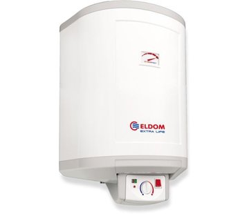 ELDOM Extra Life 30L Zuinige elektrische boiler