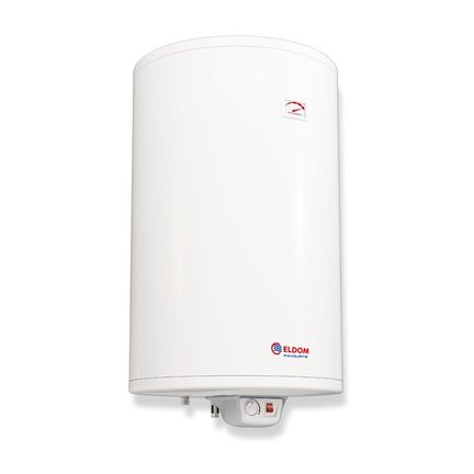 Elektrische boiler van 150 liter