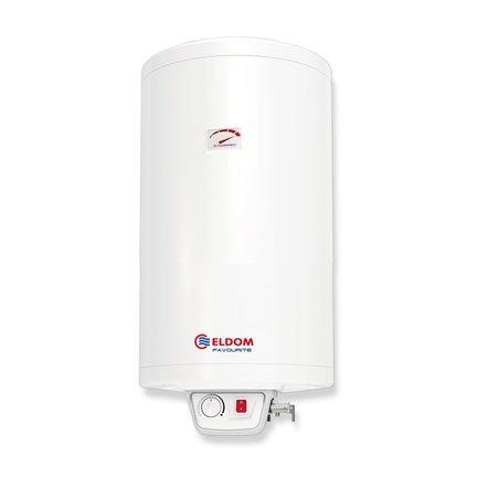 Elektrische boiler van 50 liter