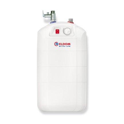 Elektrische boiler 15 liter