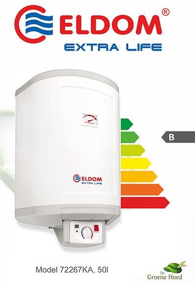Energiezuinige elektrische boilers - De Groene Hoed Duurzaam