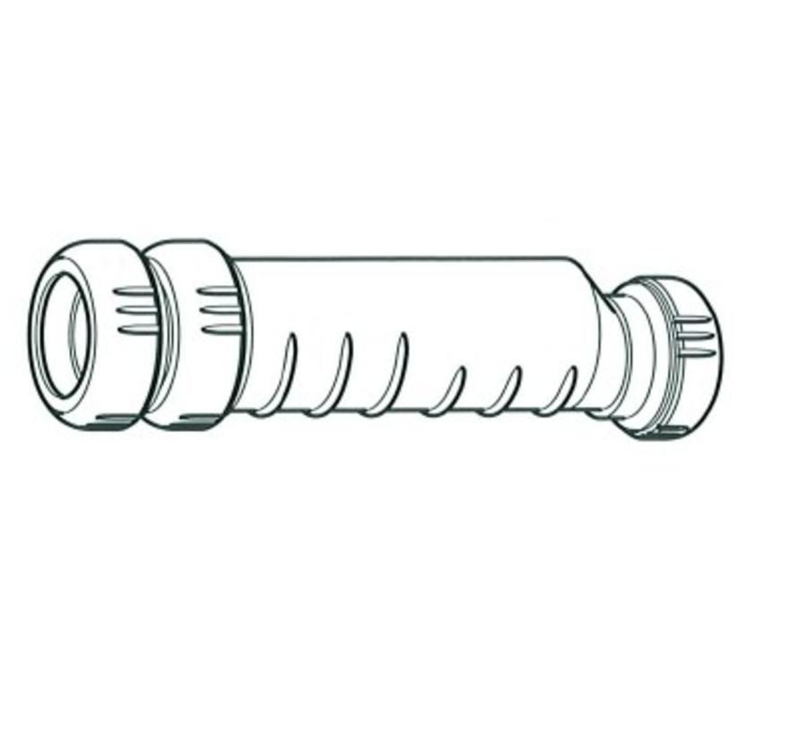 HepVo adapter voor horizontale sifonplaatsing