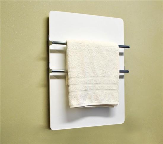 Elektrisch Badkamer Verwarmingspaneel De Groene Hoed
