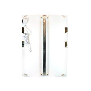 Green Comfort Ambe elektrisch badkamer verwarmingspaneel