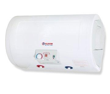 ELDOM Extra Life 80L horizontale zuinige elektrische boiler