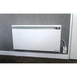ELDOM Extra Life Eldom Extra Life 1,5 kW elektrische wandconvector met digitale bediening en thermostaat