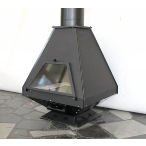 Skladova Tehnika Taifun alzijdige houtkachel (16 kW)