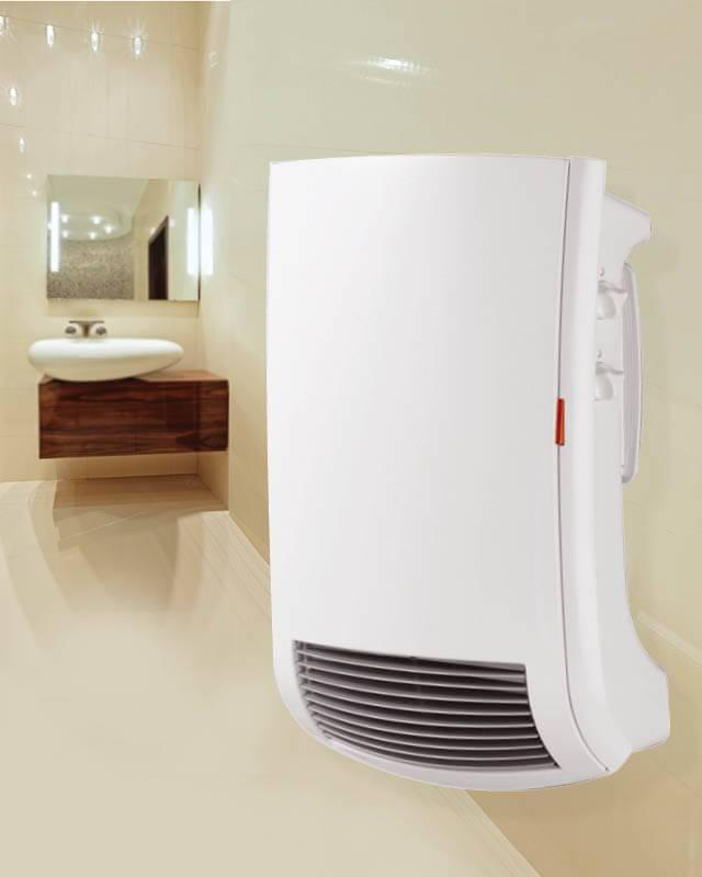 Awesome Badkamer Verwarming Ventilator Ideas - Yourmentor.info ...