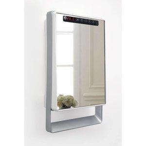 DRL products Aurora Touch Visio Badkamerverwarming