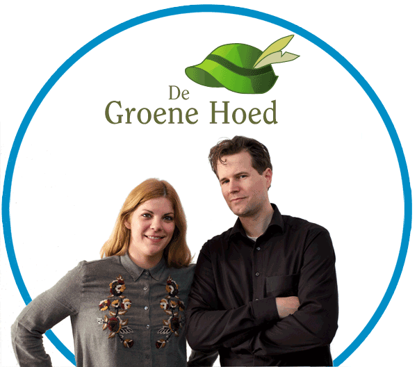 Team Groene Hoed Duurzaam