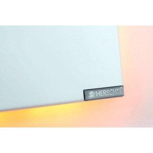 Herschel Inspire Wit - thermisch infraroodpaneel (250-1250 Watt)