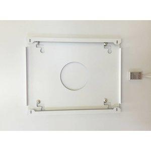 Herschel Select Wit - Thermisch infraroodpaneel (350-700 Watt)