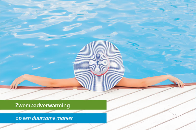 Kosten zwembadverwarming