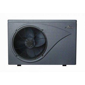 Eco+ 5 kW, zwembad warmtepomp