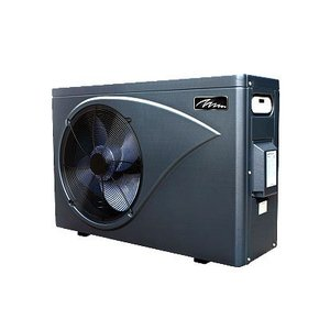 Eco+ 25 kW, 230 Volt, zwembad warmtepomp
