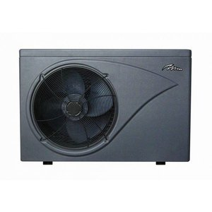 Eco+ 25 kW, 400 Volt, zwembad warmtepomp