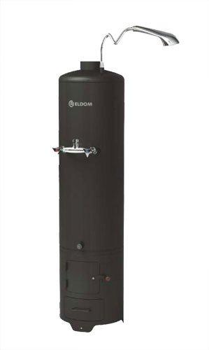 Warmwaterboiler