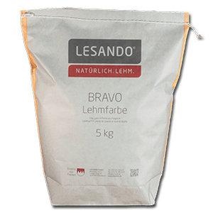 LESANDO Bravo leemverf (zak 2 kg)