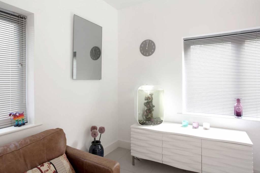 Inspire Mirror infrarood paneel