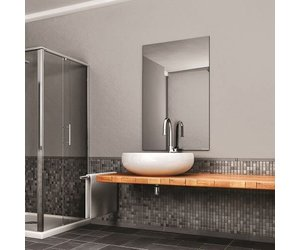 Infrarood Verwarming Spiegel : Inspire spiegel thermisch infraroodpaneel watt