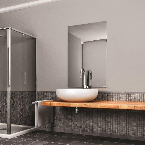 Inspire spiegel thermisch infraroodpaneel 250 1250 watt for Spiegel 160x60