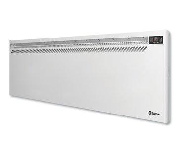 ELDOM Extra Life Elek. convector 2,5 kW dig. bediening