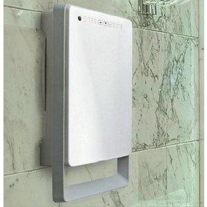 DRL products Aurora Touch Wit Badkamerverwarming
