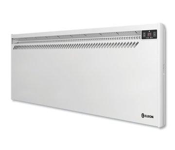ELDOM Extra Life Elek. convector 2 kW digi. bediening