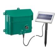 Esotec Automatisch bewateringssysteem op zonnecel