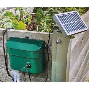 Esotec Waterdrops - plantdruppelaar met zonnecel