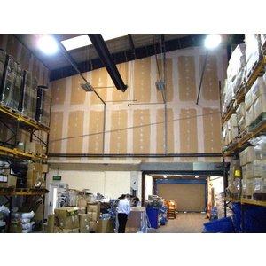 Herschel Advantage IRP4 - Industriële Verwarming