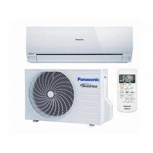 Panasonic Split unit airco inverter UE9-RKE 2.5kw