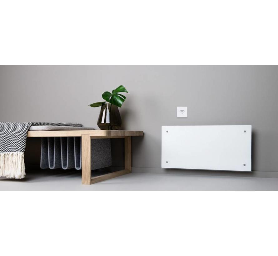 Clea Wifi 600 Wat , elektrische verwarming